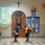 Танец петушков