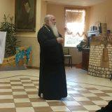 Настоятель прот Григорий (Негурица)