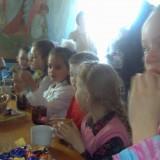 В гостях на Пасхальной трапезе (2)