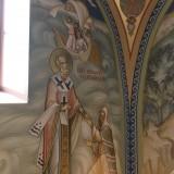 Спасение патриарха Афанасия святителем Николаем