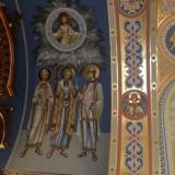 Виленские мученики: Антоний, Иоанн, Евстафий