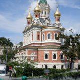Вена. Храм свт. Николая