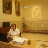 Искусствовед Ирина Языкова