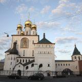 Санкт-Петербург. Федоровский слбор