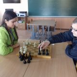 Вячеслав - давний поклонник шахмат