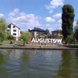 Августовский канал. Плывём на теплоходе