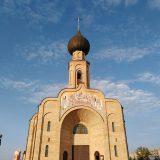 Бельск-Подляский. Успенский храм