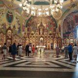 Собор Святого Духа (внутри 7 приделов))