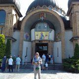 Белосток. Храм Софии - Премудрости Божией