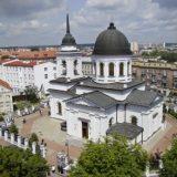 Белосток. Кафедральный собор св. Николая