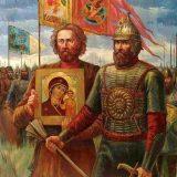 Смутное время. Ополчение Кузьмы Минина и князя Дмитрия Пожарского