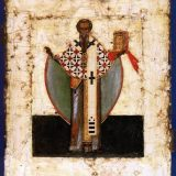 Святой Иаков, епископ Иерусалимский