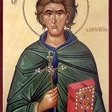 св. Иоанн Кущник