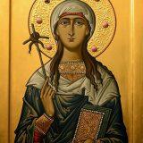 святая равноапостольная Нина