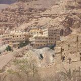 Монастырь Павла Фивейского