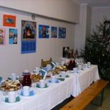 Рождественсий стол  13.01.2008