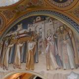 Перенесение мощей святителя Николая в г. Бари