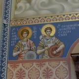 Великомученик Георгий Победоносец. Великомученик Димитрий Солунский