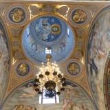Купол Никольского придела