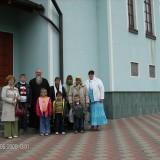 Поездка в Палангу 10.05.2009