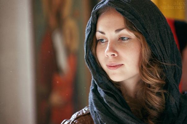 Этикет в православном храме